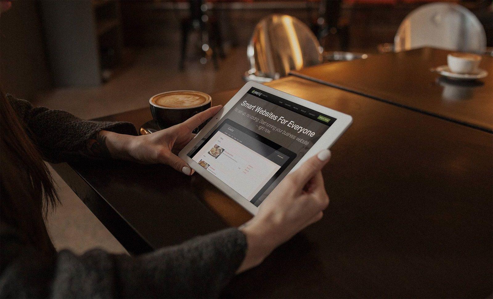 Smart web design solutions